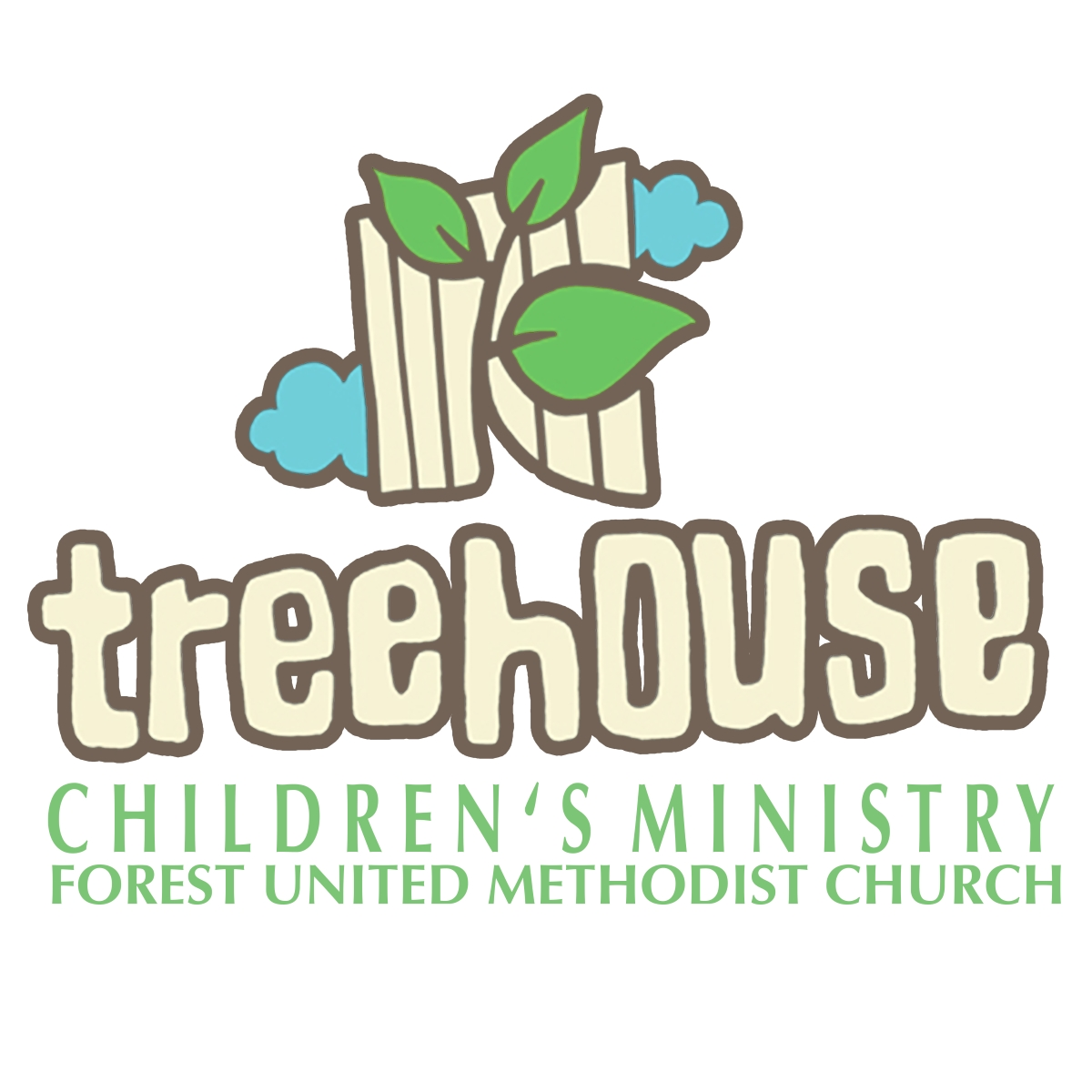 Forest UMC Treehouse Children's Ministry