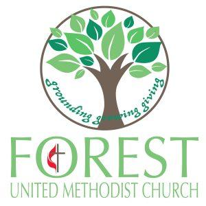 Forest UMC logo